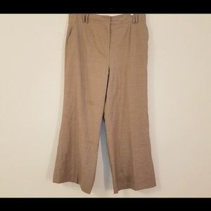 Worth High Waste Dress Pants.  Size 12